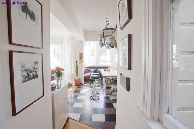 精彩美图《真实的美式家居:北美当地家庭照片集锦》