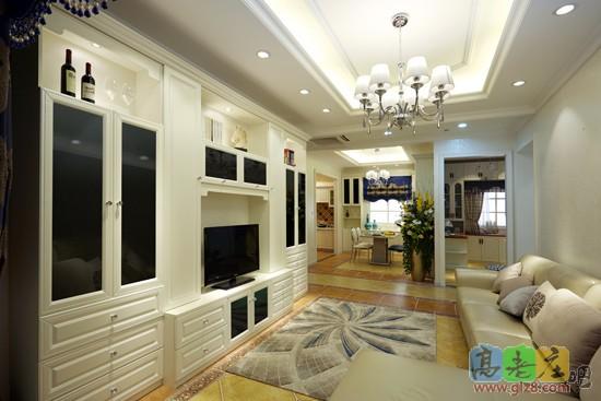 装修小白用家具科技实现的生活态度
