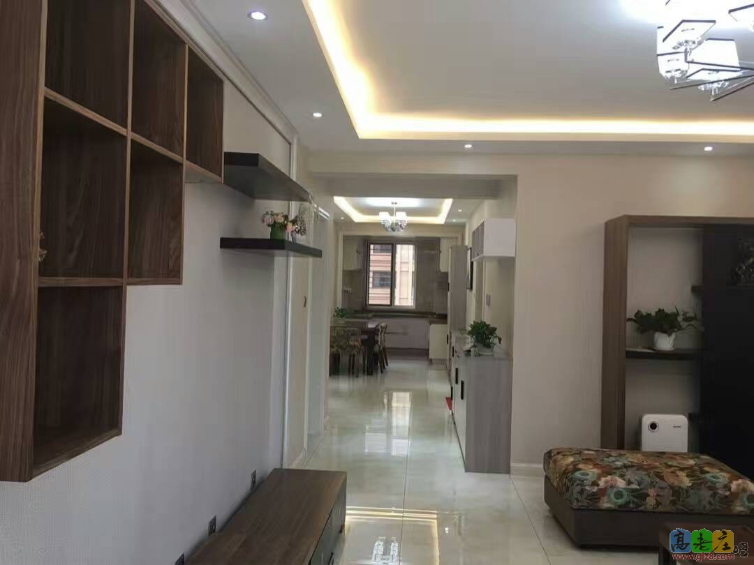 第一次装修 两居室已装修完毕,分享下从选装修工长、、买主材、装修各个环节的工期衔接